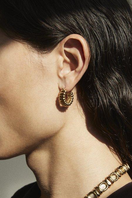 Laura Lombardi mini camilla earring