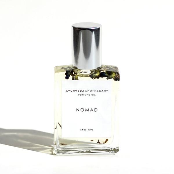 Yoke Nomad Balancing Perfume Oil