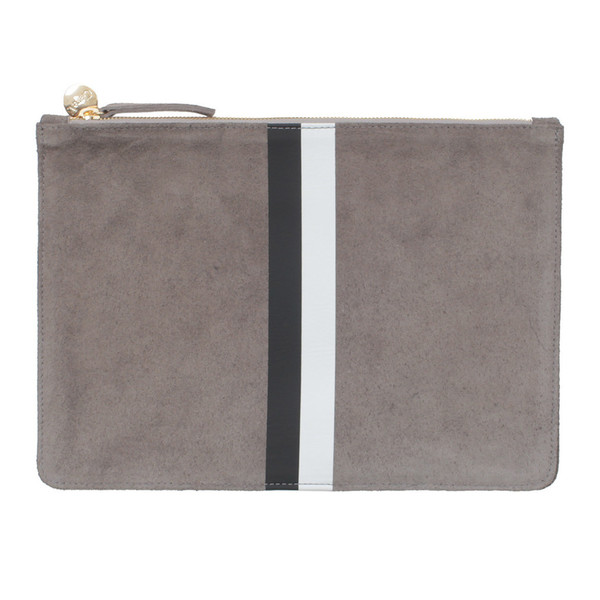 Clare V. Flat Clutch Margot