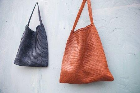 Dragon Diffusion One Handle Tote Bag