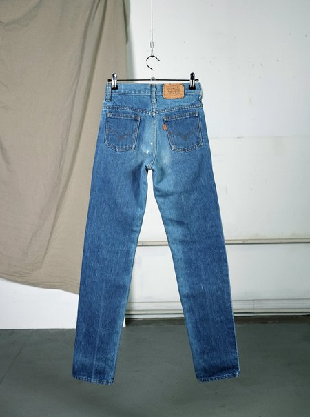 Marvin Ruby Rework #10 Jeans