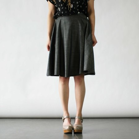 Jennifer Glasgow Courage Skirt