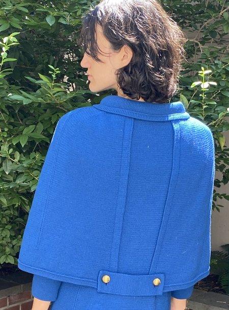 Vintage Albertina Roma Sweater Cape