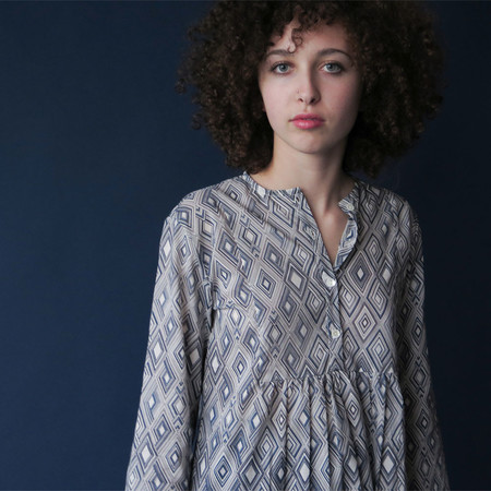 Erica Tanov lisbet blouse