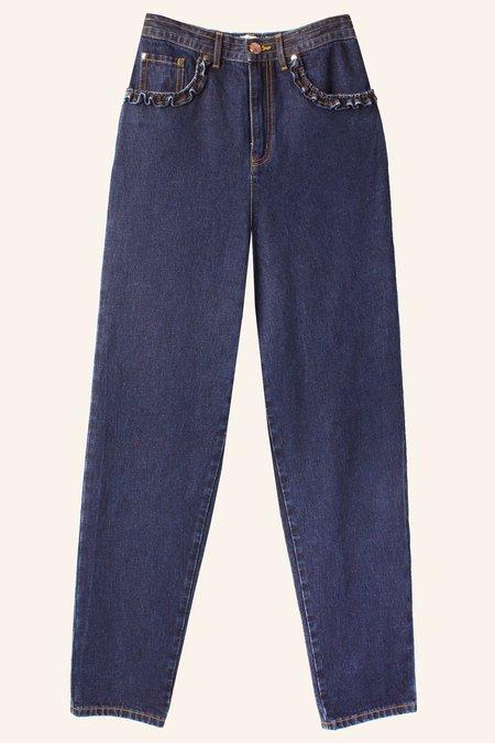 Meadows Monarda Jeans - Indigo