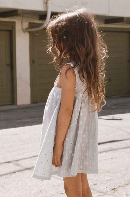 Boy+Girl FRANKIE DRESS
