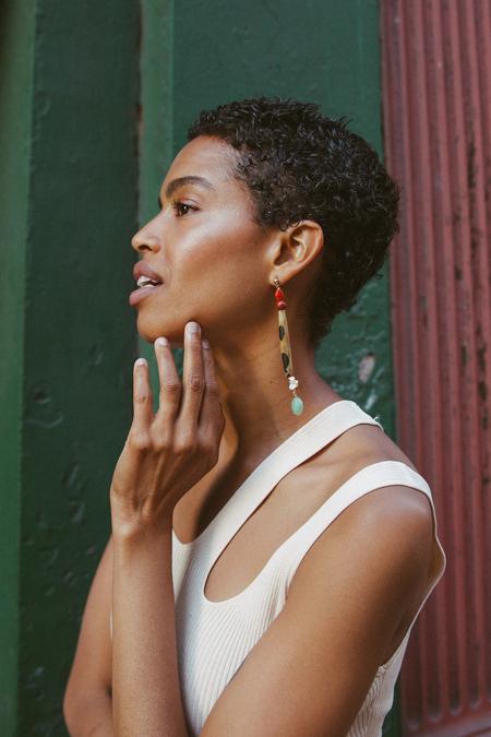 SVNR Nairobi Earrings
