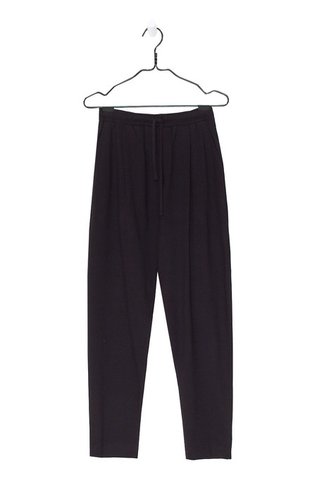Kowtow Lounge Pant - Black