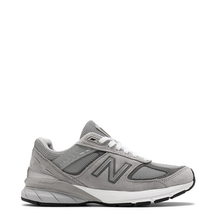 New Balance 990v5 Made in USA Women's sneakers - gray