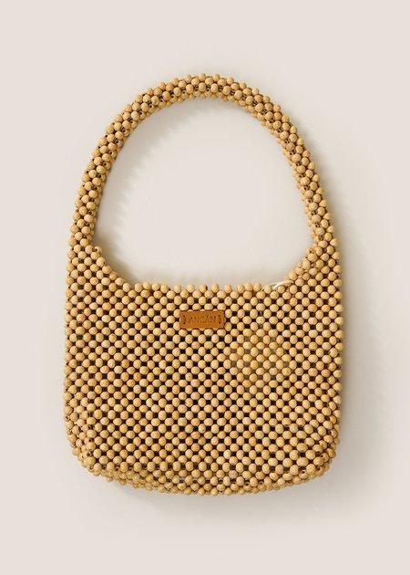 Ancán Mabini Wood Bag