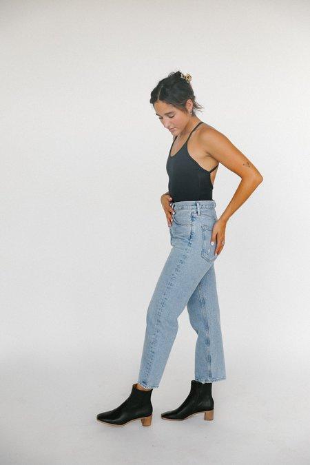 Agolde 90's Cropped Jean - Replica