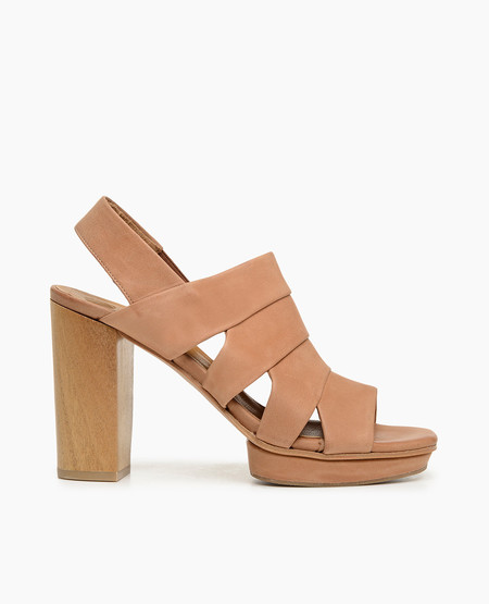 Coclico Laird Heel