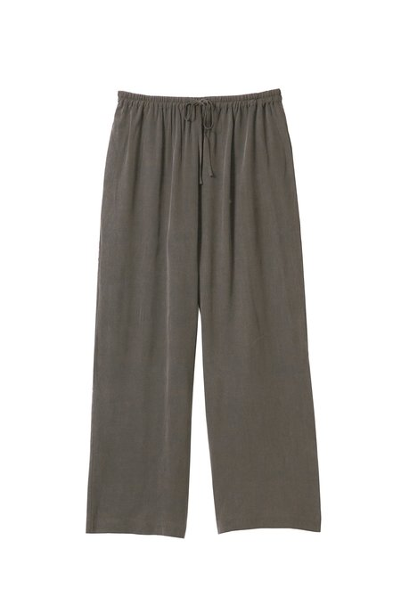 Soft Focus The Lounge Pant -Silky Stone