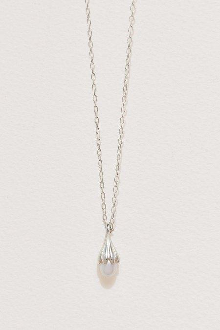 Pamela Love Anemone Pearl Pendant