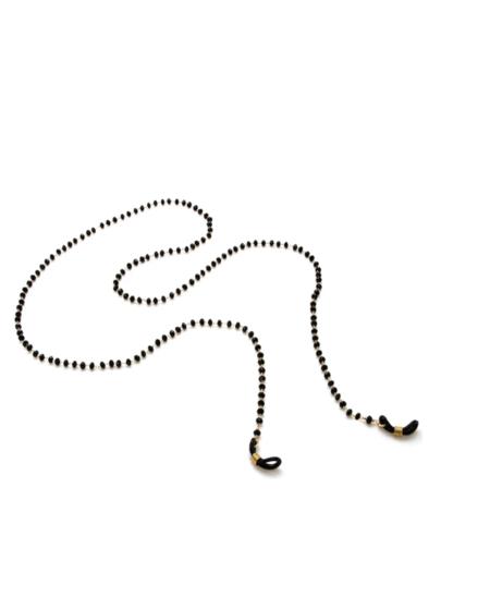 Jurate Showgirl Sunnie Chain - Brass/Gold