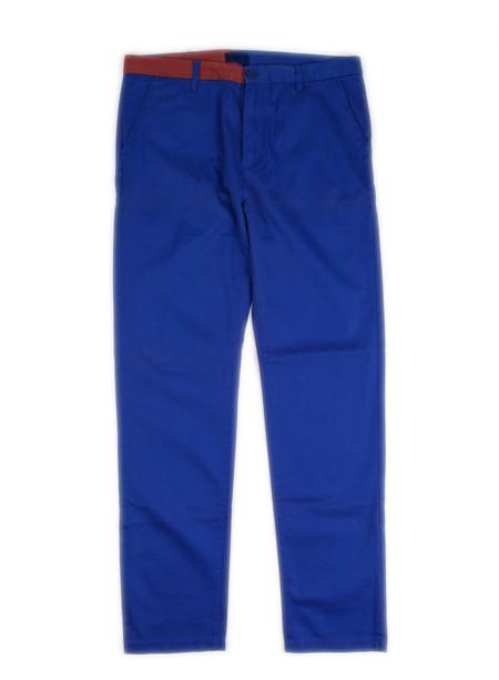 Etudes - Langage Pant Royal Blue