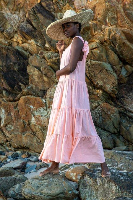 Little Tienda Luana Dress - Conch