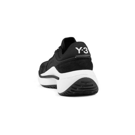 adidas Y-3 Ajatu Classic Run Sneaker - Black