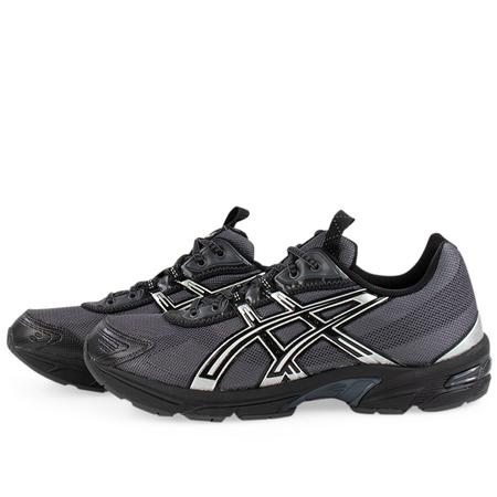 Asics ub2-s gel-1130 Shoes - Asphalt/Pure Silver