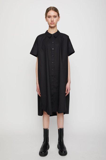 JUST FEMALE  AW21 NORIA DRESS - BLACK