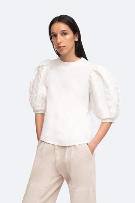Sea NY Rene T-Shirt - White