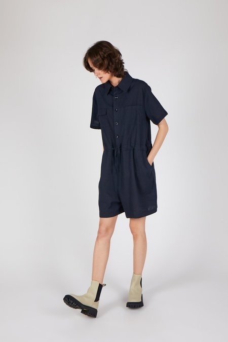 INTENTIONALLY __________ AMPA Romper