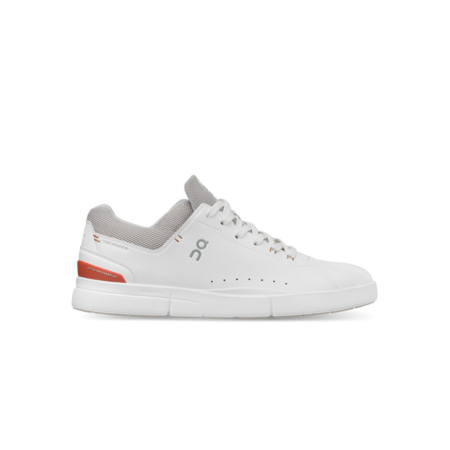 On Shoes The Roger Advantage Men 48.99458 sneakers - White/Flare