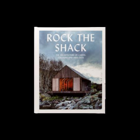 Gestalten Rock The Shack Book