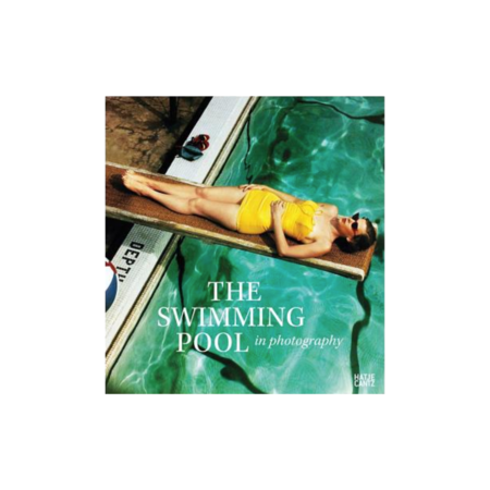 Gestalten The Swimming Pool in Photography Book