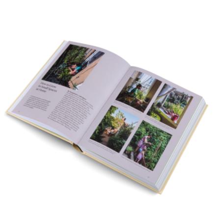 Gestalten Urban Farmers Book