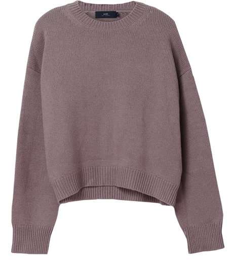 Arch4 The Ivy Sweater - Quail