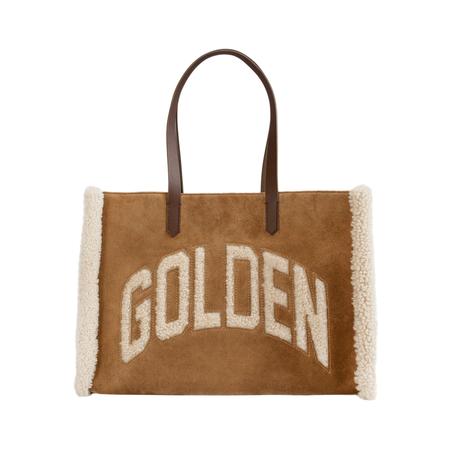 Golden Goose California Logo Bag