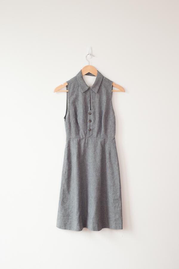 Anatres Dress