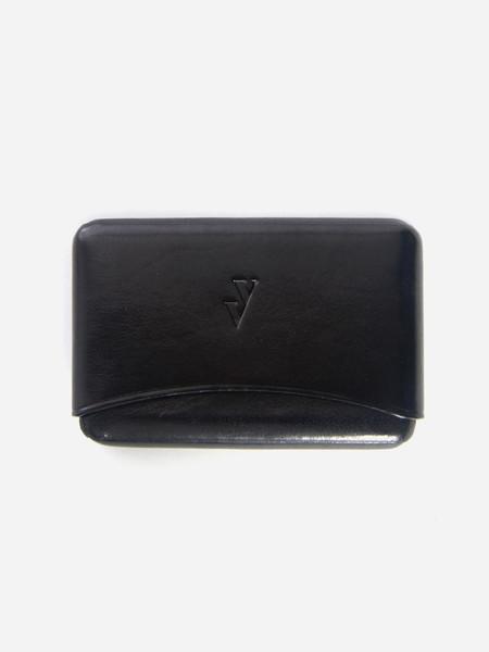 VereVerto Brev Card Holder Black