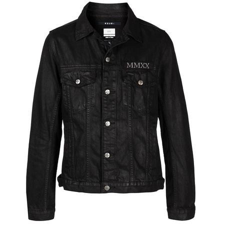 Ksubi Classic Jacket Eterno jacket - Black