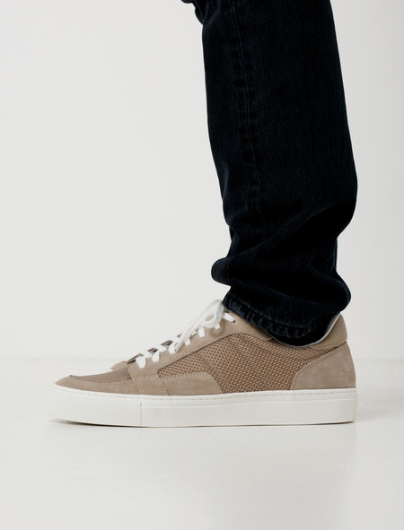 Our Legacy Off Court Sneaker Sand