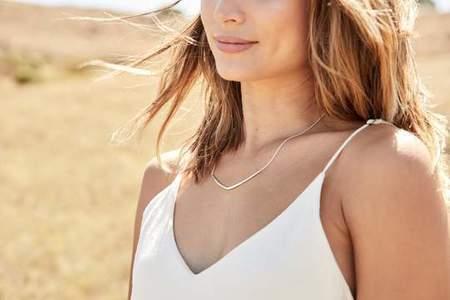 Marisa Mason Canyonlands Necklace
