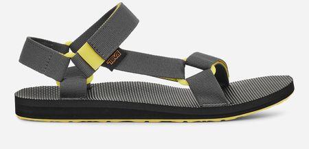 Teva Men's Original Universal sandals - Neon/Gray