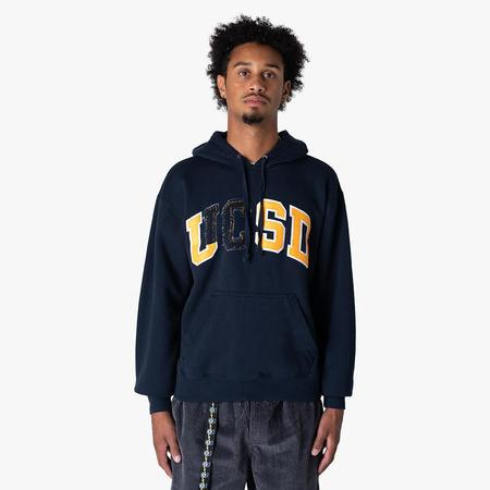 Cool Calm Studios I Love Lucy Hoodie / Washed Navy