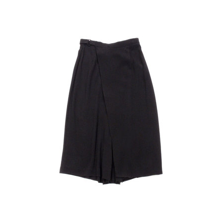 Apiece Apart Sandoval Wrap Skirt