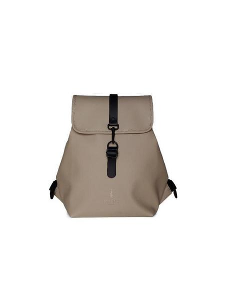 Rains Mochila Bucket Backpack - Taupe
