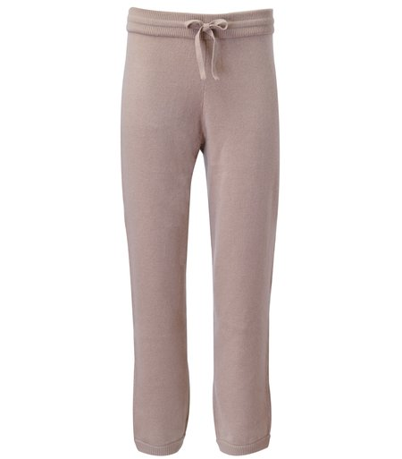 Arch4 Eloise Lounge Pant - Fawn