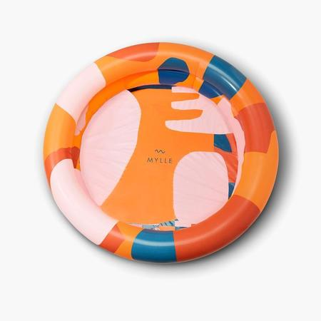 Mylle Inflatable Pool - Shapes
