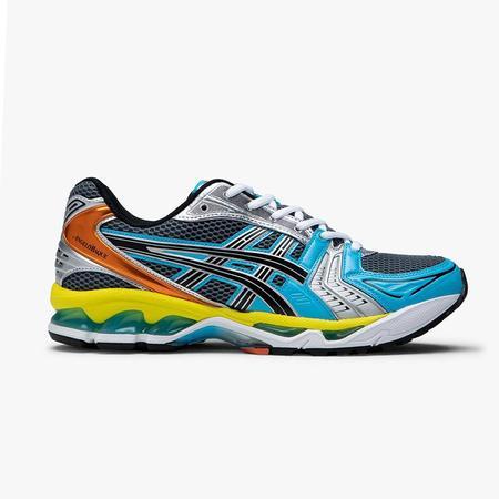 ASICS x Angelo Baque Gel-Kayano 14 sneakers - Black