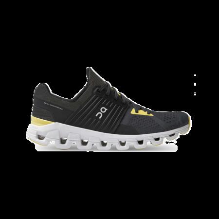 On Shoes Cloudswift Men 41.99227 SNEAKERS - Magnet/Citron