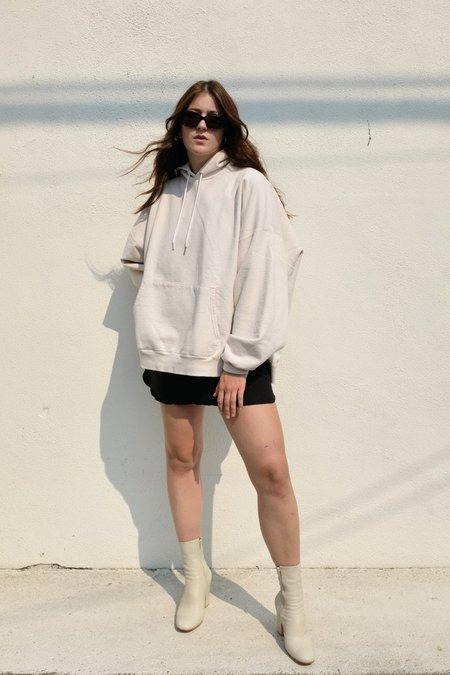 Rachel Comey Revere Sweatshirt - Dirty White