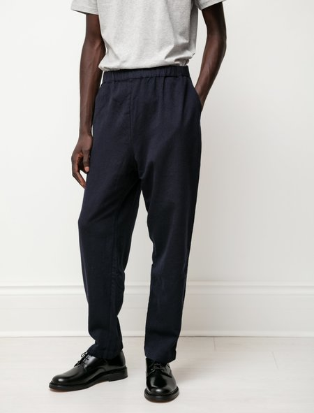 Casey Casey Mens Fab Pant - Twisted Dark Navy