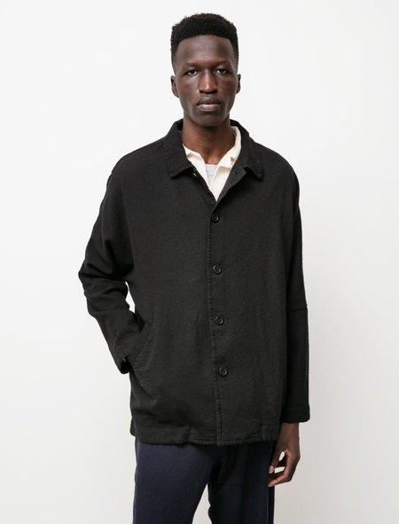 Casey Casey Mens Higa Jacket - Twisted Black