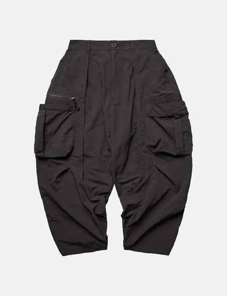 GOOPiMADE TRI-Dynamic Utility Pants - brown