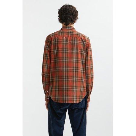 Wood Wood Timothy Check Shirt - multi
